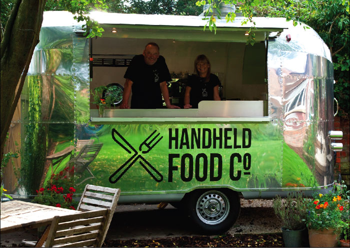 handheld food co