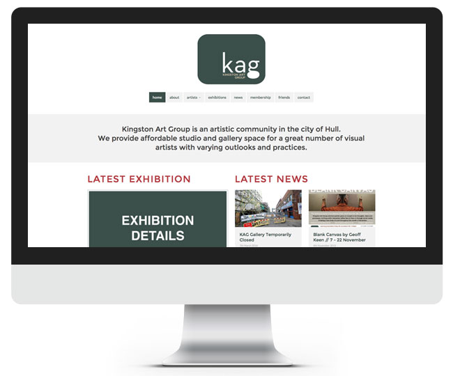 kag website