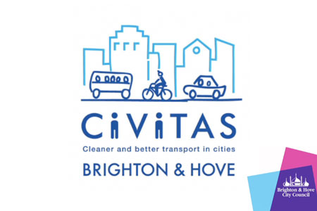 Brighton & Hove City Council - civitas